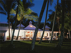 Palm Cove Resort Dining