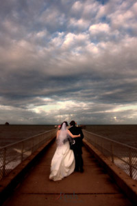 Palm Cove Wedding Jetty