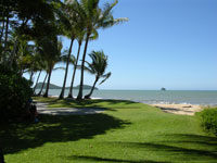 Palm Cove Function Area