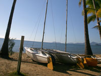 Palm Cove Sailing