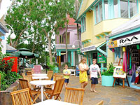 Palm Cove Village Shops